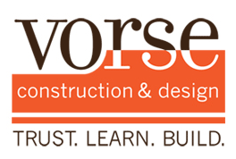 Vorse Construction logo